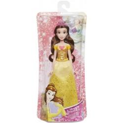 Disney PRINCESS SHIMMER B fashion lėlė asort. E4021EU4