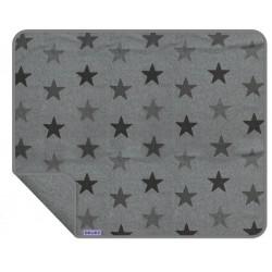 Pledas 75x75cm Grey Star