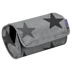 Rankenos paminkštinimas Grey Stars