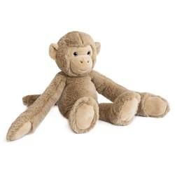 Doudou ET COMPAGNIE mikštas žaislas Bezdžionė HO2949