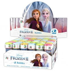 Frozen muilo burbulai 60ml