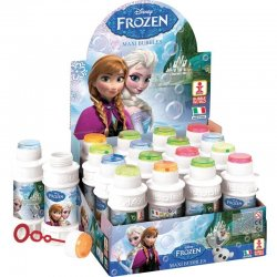 Muilo burbulai Frozen 175ml