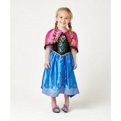 Anos suknelė Frozen