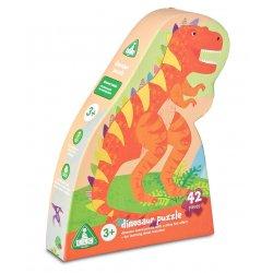 Dėlionė Dinozauras dalių
