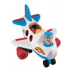Happyland Plane