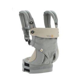 Nešioklė Grey BC360GRYTAU1NL