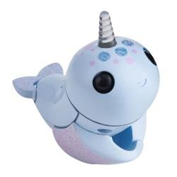 Fingerlings elektroninis žaislas banginis Nori mėlynas