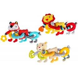 Fisher PRICE minkštas žaislinis gyvūnas