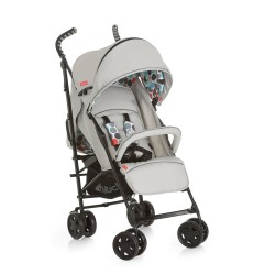 Fisher PRICE sportinis vežimėlis Palma Plus FP GB Grey