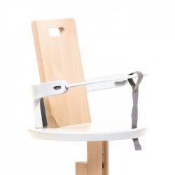 Saugos diržas maitinimo kėdutei White