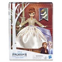 Frozen lėlė asort. E5499EU4