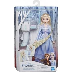 Frozen lėlė asort. E6950EU4