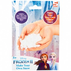 Frozen Make Your Own Snow DFR2-4912