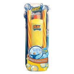 Fun Bubbles muilo burbulų pūtimo rinkinys UB0063