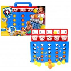 Funville GAMES žaidimas Dunk