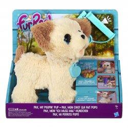 Fur REAL FRIENDS pliušinis šuniukas Pax C2178EU4