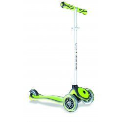 Paspirtukas PRIMO PLUS green 440-106