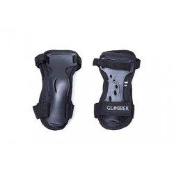 Rinkinys kelių ir alkūnių apsaugų juodas Adult S RANGE C ( 50KG+ ) 552-120
