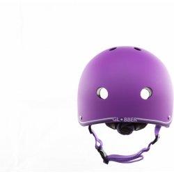 Šalmas junior purple 226C (51-54CM) 500-103