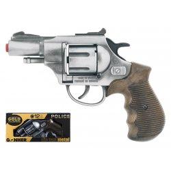 Gonher pistoletas policininko šovinių