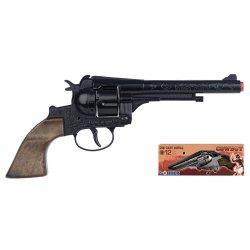 Gonher revolveris kaubojaus