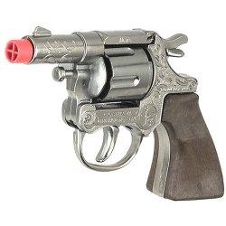 Gonher revolveris policininko šovinių