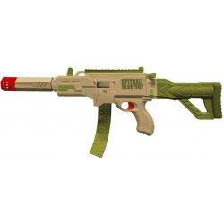 Gonher žaislinis šautuvas Super Blaster Command