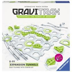 Takelių sistemos priedų rinkinys Tunnels