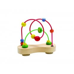 Lavinantis žaislas Dvigubas burbulas E1801