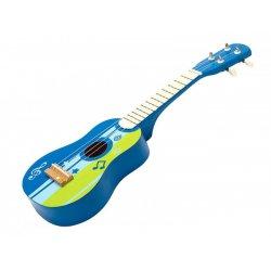 Mėlyna gitara E0317