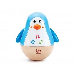 Muzikinė dėžutė-žaislas Pingvinas E0331A