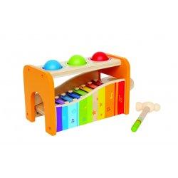 Muzikinis žaislas E0305