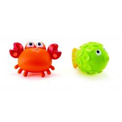 Vonios žaislas Vandens gyvūnai E0208