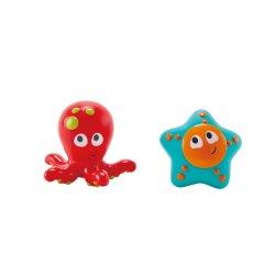 Vonios žaislas Vandens gyvūnai E0213