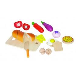 Žaislinis rinkinys Virtuvės šefo pasirinkimas E3110