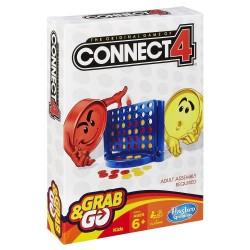 Hasbro GAMING žaidimas Connect Grab And Go B1000619