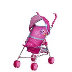 Hauck vežimėlis lėlei Birdie D82022