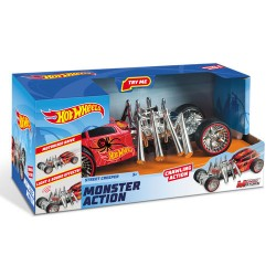 Hot WHEELS automobilis Monster Action Street Creeper