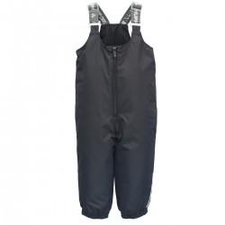 Kelnės su petnešomis SONNY Dark gray 2613BASE-70018-092