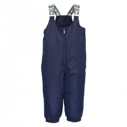 Kelnės su petnešomis SONNY Navy 2613BASE-00086-098