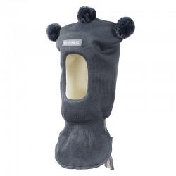Kepurė-šalmas Coco Gray 85070200-70048-0XS