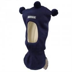 Kepurė-šalmas Coco Navy 85070200-70086-0XS