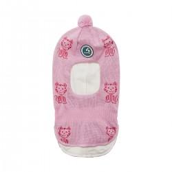 Kepurė-šalmas Kelda Light Pink Fuchsia 85120000-00103-0XS