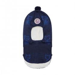 Kepurė-šalmas Kelda Navy Blue 85120000-00186-0XS