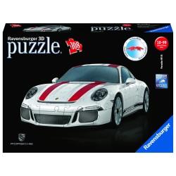 Dėlionė Porsche 911R 108vnt