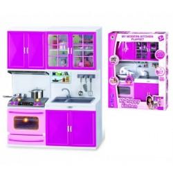 Virtuvės baldai 1412U516