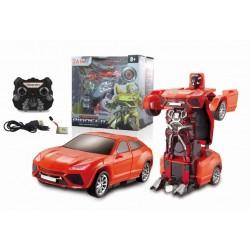Robotas-transformeris RC 2.4G 1612F006