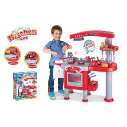Virtuvės rinkinys 1301U214