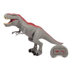 Megasaur MIGHTY IR vaikštantis dinozauras Trex