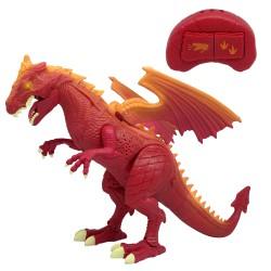 Megasaur MIGHTY IR vaikštantis dinozauras Dragon
